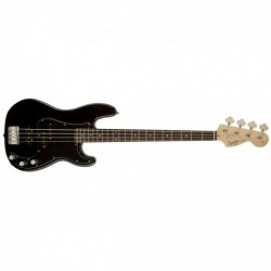 Squier Affinity Series Precision Bass PJ, Laurel Fingerboard, Black