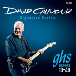 ghs David Gilmour Signature Blue - Serie Boomers