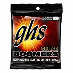 ghs - GBXL - Serie Boomers
