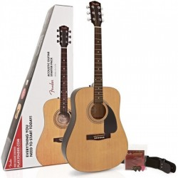 Fender FA-115 Pack Natural