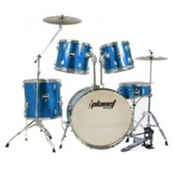 Planet DBJ5032 Metallic Blue