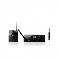 AKG WMS40 Pro Mini Instrumental Set