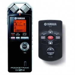 Yamaha Pocketrak W24