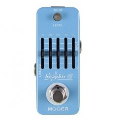 Mooer Graphic G