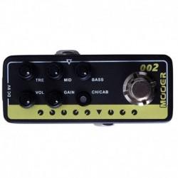 Mooer 002 UK GOLD 900