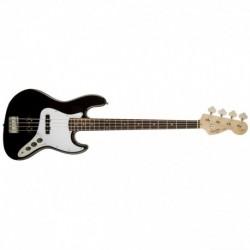 Squier Affinity Jazz Bass RW Black