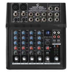 Soundsation NEOMIX-202FX