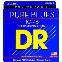 DR PHR-10 PURE BLUES