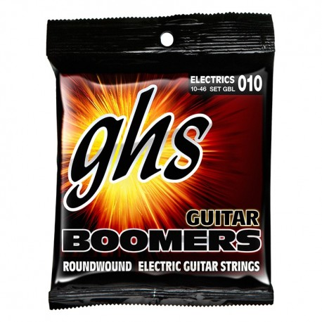 ghs - GBK - Serie Boomers