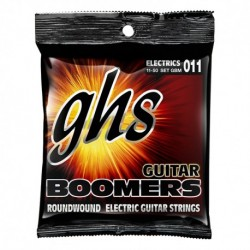 ghs - GBM - Serie Boomers