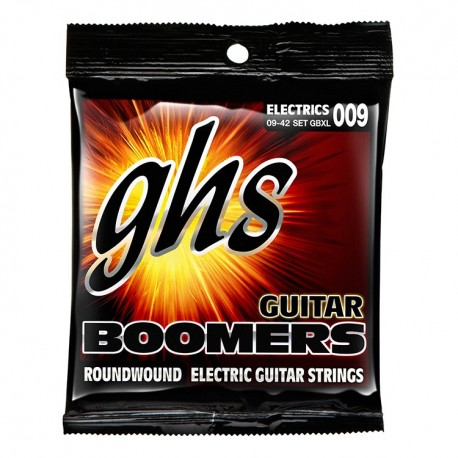 ghs - GBXL - Serie Boomers