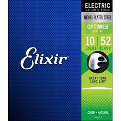 Elixir Optiweb 19077 Light/Heavy