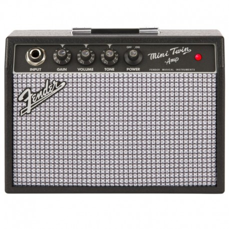 Fender Mini '65 Twin-Amp