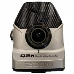 Zoom Q2n-S Silver