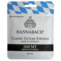 Hannabach 500 MT