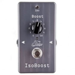 Suhr Iso Boost