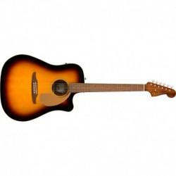Fender Redondo Player Sumburst