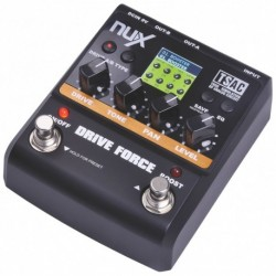 Nux Drive Force Pedal