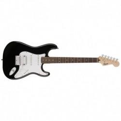 Squier Bullet Stratocaster HT HSS Black