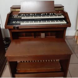 Organo Hammond Usato