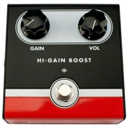 Jet city GS Hi-Gain Boost