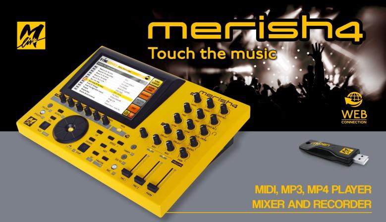 Merish 4